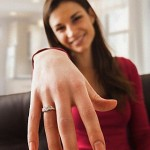 塔羅女神密語 ﹣結婚為的是什麼?