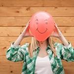 龍情姬語 ﹣ 三個讓情緒轉負為正的秘密