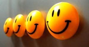 創造快樂的三大原素