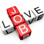 如何打好愛情這份工