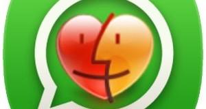 超強桃花女10個吸引異性的whatsapp秘技