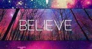love believe