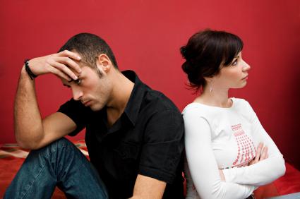 感情中影響關係的執著